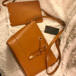 NWT Zara Shoulder/Crossbody Bag